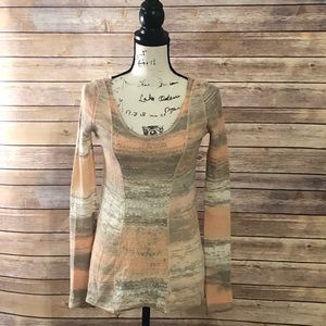 Free People sweater - size small
